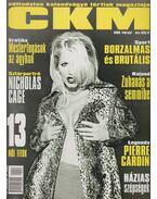 CKM 1999. február