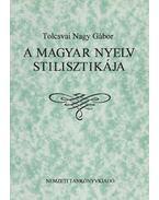 A magyar nyelv stilisztikája