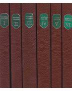 Teológiai vázlatok I-VI.