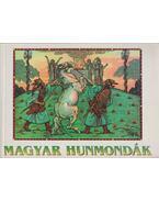 Magyar hunmondák