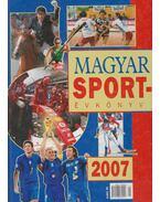 Magyar Sportévkönyv 2007