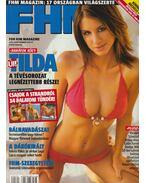 FHM 2003. szeptember