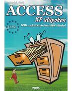 Access XP alapokon