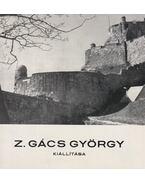 Z. Gács György (Dedikált)