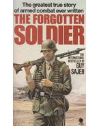 The Forgotten Soldier