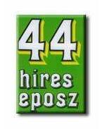 44 híres eposz