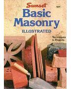 Basic Masonry Illustrated