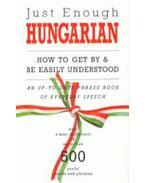 Just Enough Hungarian__