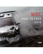WRC Face to Face 2010