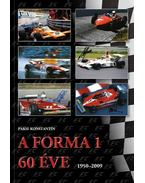 A Forma 1 60 éve, 1950-2009