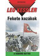 FEKETE KOZÁKOK -  A HÁBORÚ KUTYÁI 29.