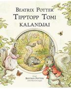 Tipptopp Tomi kalandjai