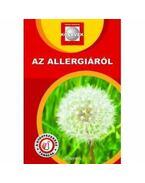 Az allergiáról - Patika Magazin Könyvek