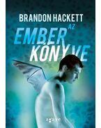 Az ember könyve - Brandon Hackett