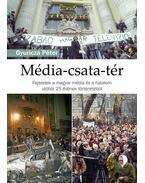 Média-csata-tér