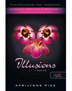 Illúziók - PUHA BORÍTÓS