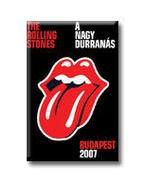 The Rolling Stones - A nagy durranás Budapest 2007.