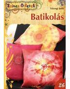 Batikolás