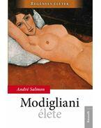 Modigliani élete