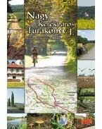 Nagy Kerékpáros Túrakönyv 1. második kiadás