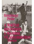A magyar honvédség a második világháborúban