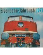 Eisenbahn-Jahrbuch 1971