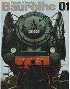 Baureihe 01