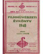 Filmművészeti Évkönyv 1948