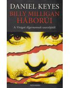 Billy Milligan háborúi