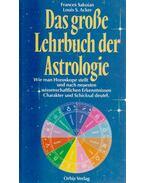 Das große Lehrbuch der Astrologie