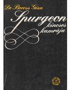 Spurgeon kincseskamrája