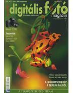 Digitális Fotó Magazin 2008. szeptember