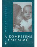 A kompetens csecsemő