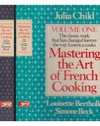 Mastering the Art of French Cooking Vol. 1-2. Set