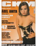 CKM 2001. szeptember