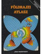 Földrajzi Atlasz