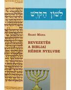 Bevezetés a bibliai héber nyelvbe