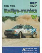 Rallye-varázs '97