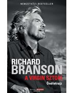 A Virgin-sztori - Önéletrajz