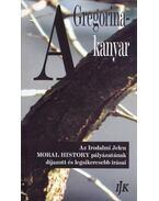 A Gregorina-kanyar
