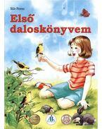 AP-012004 ELSŐ DALOSKÖNYVEM /KOMPETENCIAALAPÚ/