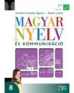 00831/2 MAGYAR NYELV ÉS KOMMUNIKÁCIÓ 8.