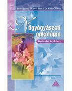 Nőgyógyászati onkológia - Gyakorlati kézikönyv