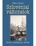 Szlovéniai változatok