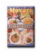 Móvári szakácskönyv