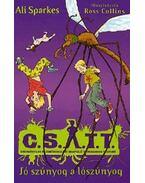 Jó szúnyog a lószúnyog 5.kötet