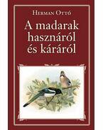 A madarak hasznáról és káráról - Nemzeti Könyvtár 6.
