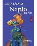 Napló, 1980-1990