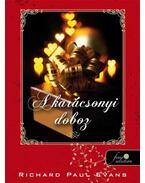 Karácsonyi doboz - Richard Paul Evans