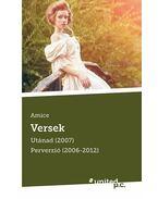 Versek - Utánad (2007) - Perverzió (2006-2012)